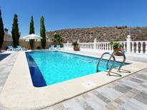 Ferienhaus 703278 für 4 Personen in Mazarron