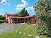 Maison de vacances 703331 pour 6 personnes , San Miniato