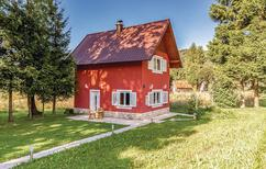 Holiday home 703372 for 4 persons in Stara Susica