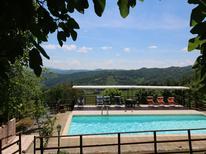 Appartement 703530 voor 4 personen in Apecchio
