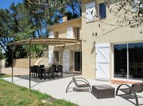 Holiday home 703579 for 8 persons in Carces