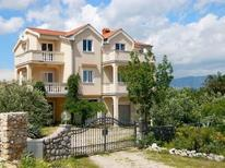 Holiday apartment 703790 for 4 persons in Dobrinj
