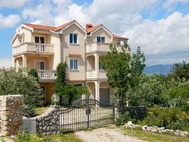 Appartement de vacances 703790 pour 4 personnes , Čižići