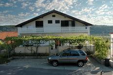 Appartement de vacances 704054 pour 7 personnes , Supetarska Draga