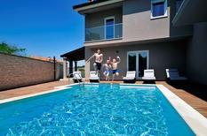 Maison de vacances 704146 pour 11 personnes , Rovinjsko Selo