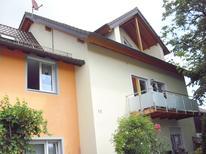 Semesterlägenhet 704220 för 6 personer i Immenstaad am Bodensee