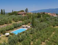 Villa 704230 per 12 persone in Pergine Valdarno