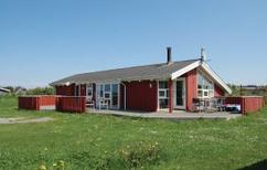 Villa 704233 per 8 persone in Nørlev Strand