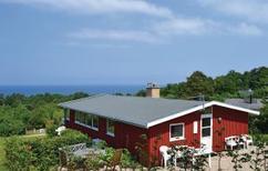 Casa de vacaciones 704278 para 6 personas en Veddinge Bakker