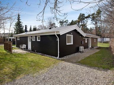 Holiday home 704388 for 8 persons in Rågeleje