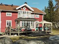 Casa de vacaciones 704454 para 8 personas en Vaxholm