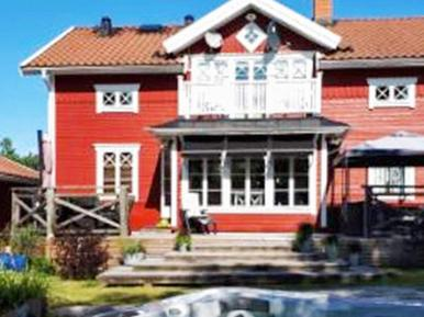 Holiday home 704454 for 8 persons in Vaxholm