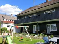 Appartement 704601 voor 6 personen in Wildemann