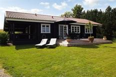 Holiday home 704654 for 8 persons in Dronningmølle