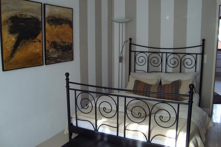 Holiday apartment 704664 for 2 adults + 1 child in Cervione