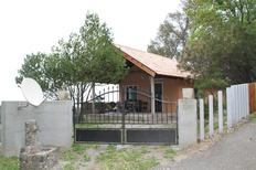 Holiday home 704665 for 4 adults + 2 children in Cervione