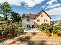 Holiday apartment 705168 for 2 persons in Dörnthal