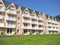 Appartement 705378 voor 4 personen in Bagnoles-de-l'Orne