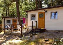 Ferienhaus 705447 für 3 Personen in Dranske