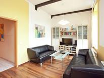 Semesterlägenhet 705593 för 5 personer i Borstendorf
