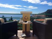 Holiday apartment 705667 for 4 adults + 1 child in Opatija
