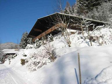 Holiday apartment 705678 for 6 persons in Eben im Pongau