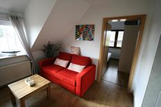 Holiday apartment 705813 for 2 persons in Lütow