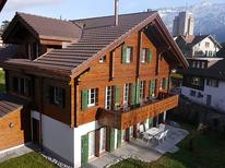 Holiday apartment 705865 for 7 persons in Interlaken