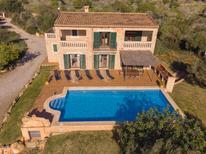 Ferienhaus 705908 für 8 Personen in s'Alqueria Blanca