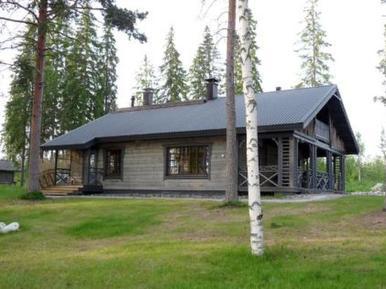 Casa de vacaciones 705917 para 10 personas en Rautalampi