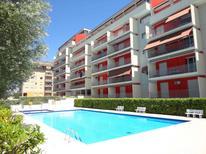 Appartement de vacances 706029 pour 4 personnes , Porto Santa Margherita
