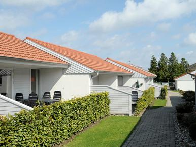 Casa de vacaciones 706050 para 4 personas en Ærøskøbing