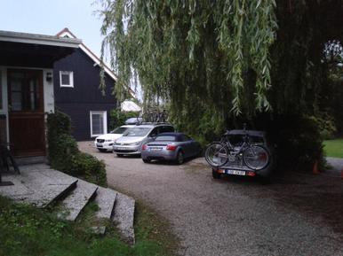 Villa 706144 per 21 persone in Wissenkerke