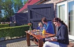 Vakantiehuis 706166 voor 10 personen in Wieringen-Stroe