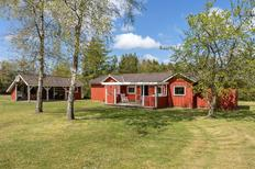 Holiday home 706210 for 6 persons in Jegum-Ferieland
