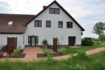 Holiday apartment 706359 for 2 persons in Lütow
