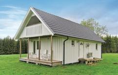 Maison de vacances 706394 pour 4 personnes , Burseryd