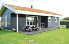 Villa 706410 per 6 persone in Bolilmark
