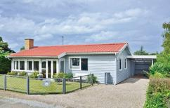 Holiday home 706418 for 4 persons in Kerteminde