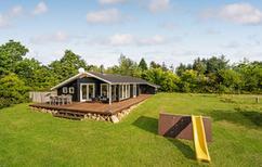 Maison de vacances 706429 pour 6 personnes , Strandet