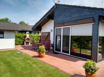 Holiday home 706976 for 4 persons in Eckwarderhörne