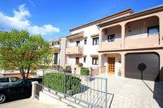 Appartamento 708381 per 4 adulti + 1 bambino in Crikvenica