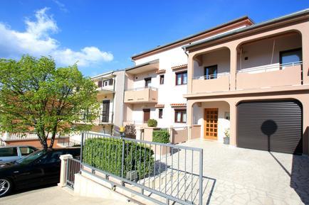 Apartamento 708381 para 5 personas en Crikvenica