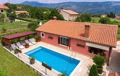 Ferienhaus 708829 für 7 Personen in Cepic bei Kršan