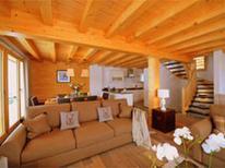 Ferienhaus 708956 für 8 Personen in Les Collons
