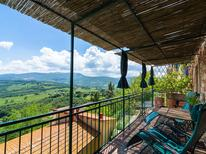 Holiday apartment 708961 for 4 persons in Montecastelli Pisano