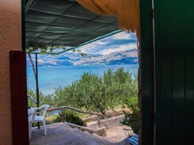 Casa de vacaciones 709155 para 4 personas en Postira