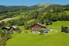 Ferienwohnung 709243 für 2 Personen in Dorfgastein