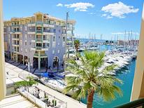 Holiday apartment 709505 for 4 persons in Fréjus