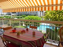 Holiday apartment 709507 for 4 persons in Saint-Raphaël